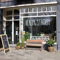 Foto van The Healing Station door Lilian