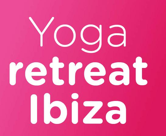 Banner yoga Ibiza deal