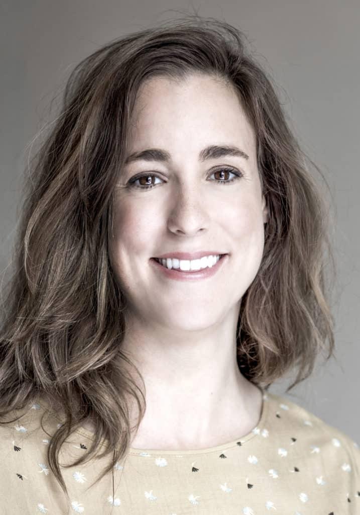 Eliane Bernhard