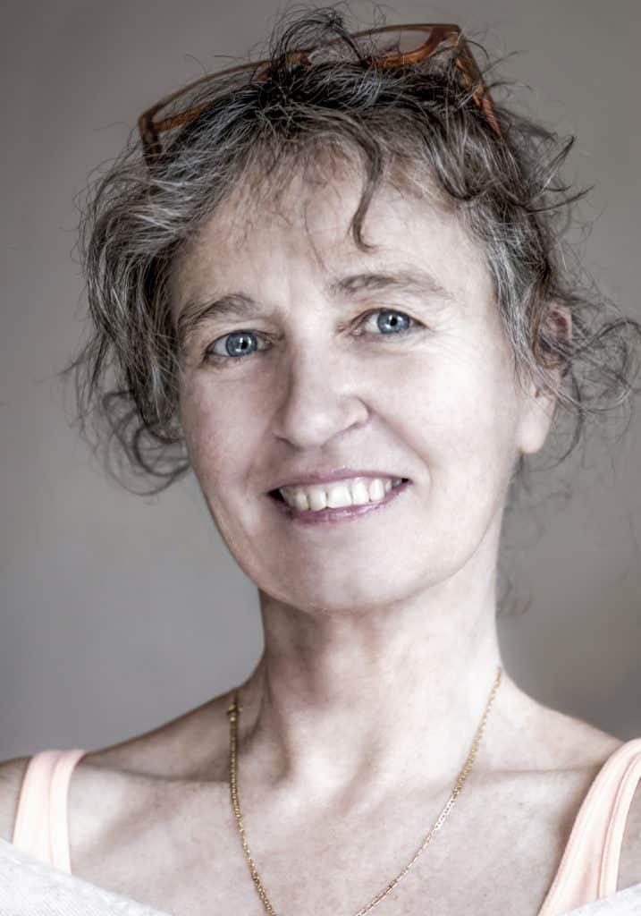 Cecile Mertens