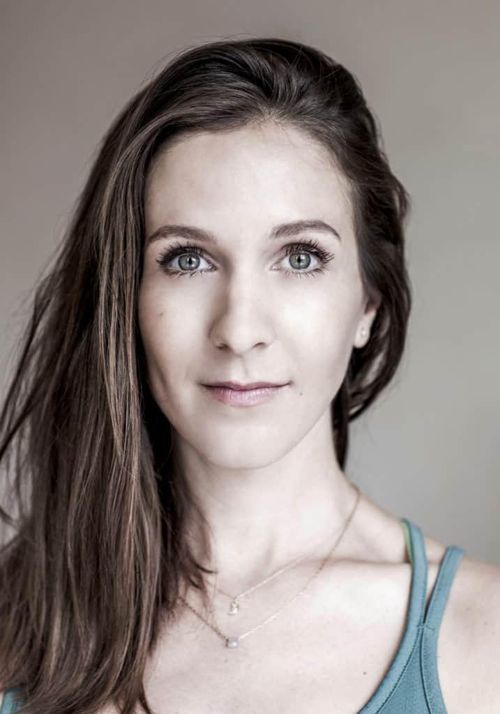 Natalie Safra