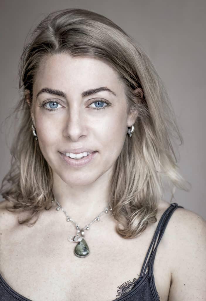 Claire Vintges