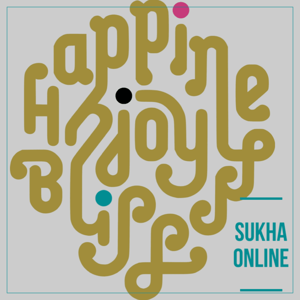Logo Sukha online.
