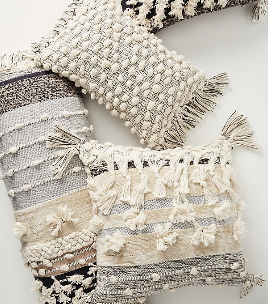 Photo of pillows. Article: Extra precautions Covid 19