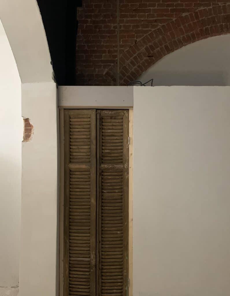 Foto interieur Sukha Yoga - Amsterdam.